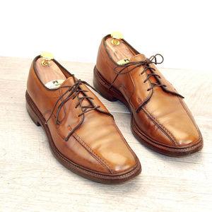 Allen Edmonds HILLCREST 9.5 D * new AE Shoe Bags